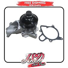 New Water Pump Assembly for RANGE ROVER  02-09 M57 BMW DIESEL PEB000050 3.0L
