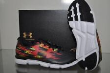 07b92765f73e Under Armour Pre School ClutchFit RebelSpeed Graphic Boys Running Shoes  1292166
