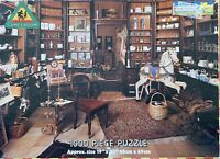 1000 PIECE JIGSAW Puzzle - The Antique shop - Chad Valley
