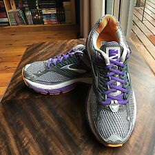 BROOKS GLYCERIN 10 WOMENS RUNNING SHOES SIZE US 8.5
