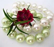 Markenlose Modeschmuck-Armbänder für Damen mit Perle