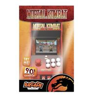 Mortal Kombat Mini Arcade Game Classics #15 New Free Shipping Toy Collectible