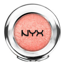 NYX Prismatic Eye Shadow PS07 Golden Peach ( Soft peach with gold shimmer )
