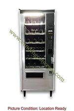 Wittern-Usi 3013 Snack Vending Machine