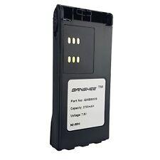 Motorola Battery for HT750 PRO7150 PR400 GP320 GP340 GP360 HT1550 HNN9009A