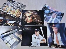 LE MEILLEUR ! r redford k basinger jeu 12 photos cinema lobby cards baseball