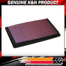 K&N Filters Fits 1999-2004 Ford F-150 F-150 Heritage Air Filter