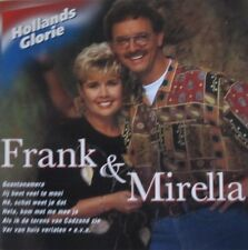 FRANK & MIRELLA - HOLLANDS GLORIE - CD