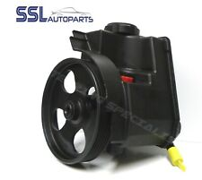 Peugeot 206 1.1, 1.4, 1.6, 2.0 1999 to 2010 Genuine Remanufactured Steering Pump