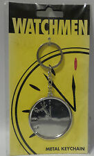 WATCHMAN :  WATCHMAN METAL KEY CHAIN MADE BY NECA (TK)