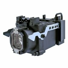 NEW! F93087500 Rear Projector TV Assembly with OEM Bulb and Original Housing