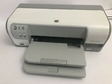 HP Deskjet D4360 Workgroup Color Inkjet Printer