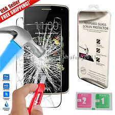 """For LG K5 5"""" Genuine Tempered Glass Film Screen Protector Cover"""