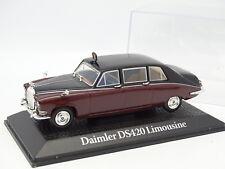 UH Presse 1/43 - Daimler DS420 Limousine  Présidentielle
