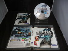 PS3 Alpha Protocol - per Console Sony PlayStation 3 – PAL ITA