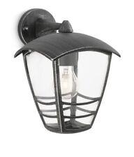 Philips 154615416 Stream Lampada da parete per esterni Grigio