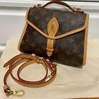NEW Authentic Louis Vuitton Monogram Ivy Bag + Receipt