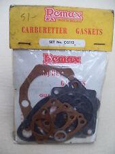 Zenith 48 VIR Carburettor Kit Bedford TD TC S 1958