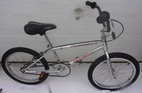 1988 Schwinn BMX Phantom Boys Bicycle Early Old School RARE Bike