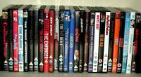 27x Old Classics  DVDS -  Collection - Perfect For Collector - Various Titles
