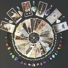 More details for full super accurate tarot reading by real 26 year practising witch - amazing