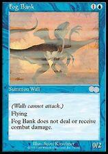 ▼▲▼ Fog Bank (Banc de brouillard) Urza's Saga #75 ENGLISH Magic