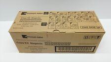 Triumph-Adler Copy Kit 652010114 Magenta für Triumph-Adler DCC 2520