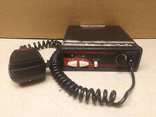 Code3 3930 siren w/ mic