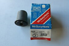 NOS McQuay-Norris FB333 Suspension Control Arm Bushing Front Lower