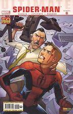 ULTIMATE COMICS: SPIDER-MAN NUMERO 6 EDIZIONI PANINI