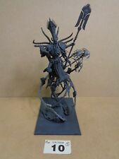 Warhammer Age of Sigmar Vampire Counts Nagash Supreme Lord of the Undead 10