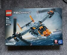 Lego Technic 42113 Bell Boeing V22 Osprey. Brand New and Sealed. Cancelled.