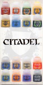 Colori Citadel