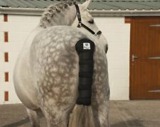 Rhinegold Cotton Quilted Tailguard -- Horse, Cob, Pony -- Various Colours