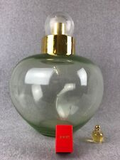 Groß-Factice 33 cm JOOP -All Abaut EVE  Deko Parfüm-Flasche XXL Flakon Dummy
