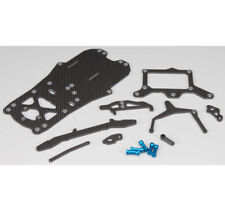 Team Associated 4690 LiPo Chassis Conversion Kit 12R5.1