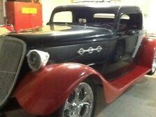 1933 Replica/Kit Makes