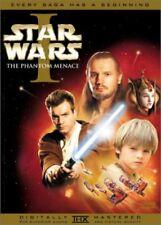 Star Wars Ep. 1 (Fr) [DVD] [1999] [Region 1] [US Import] [NTSC] - DVD  PVVG The