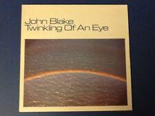 JOHN BLAKE~twinkling of an eye GRAMAVISION 1985 all ORIGINAL~1st PRESS 1A/1B Nm
