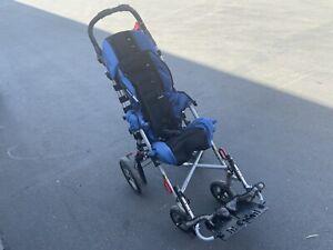 Convaid Cruiser 10/CX10T Wheelchair Stroller Special Needs/CON-756