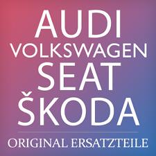 Original VW AUDI SEAT SKODA Sechskantbundschraube M7X55 x10 Stk N90704007