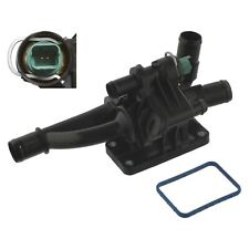 Coolant Thermostat Ford Peugeot Citroen Volvo Mazda Mini Fiat Suzuki 1675627
