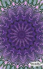 Draw in Me 2: Personal Sketch Book 160 Blank Pages Mandala by Brannigan, Grace