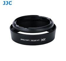 JJC LH-JXF35C BK Lens Hood for Fujifilm FUJINON XF35mmF2 R WR / XF23mmF2 R WR