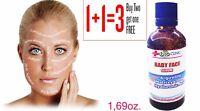 Argireline HYALURONIC ACID matrixyl 3000 Anti Wrinkle Face Serum 50ml.