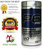 CELLUCOR P6 PM NIGHT TIME TEST & SLEEP SUPPORT + FREE SHIPPING