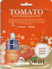 EKEL Ultra Hydrating Essence Mask Korean Masksheet cosmetics TOMATO 1 pcs
