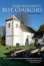 Oxfordshire's Best Churches (Church Guides), Wheeler, Richard, Good condition, B