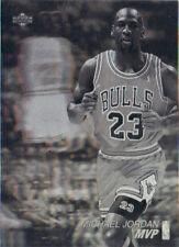 Michael Jordan 1991-92 Upper Deck Hologram AW4 UD