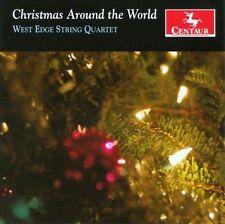 Christmas Around the World, New Music
